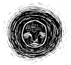 depressionIllustration