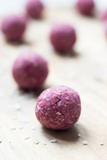 raspberry-coconut-breakfast-balls-close